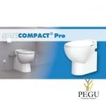 Sanicompact Pro (можно:WC + раковина )