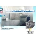 Sanicompact Comfort ( sobib: WC+valamu )