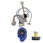 Радарное устройство смыва для писсуара Nova, Renova, Nova Top, с встроенным источником питания 230 V AC