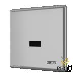 Смывной механизм для писсуара с сенсорным управлением  с монтажной коробкой, 24 V DC