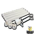 Separett Cindi kuivkäimlale ventilatsiooni torude komplekt d110mm