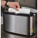 Tork Xpress Countertop Multifold дозатор для бумажных полотенец 460005 Н/Р сталь