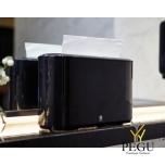 Tork Xpress Countertop Multifold дозатор для бумажных полотенец 552208 чёрный пластик