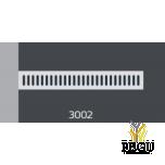 Unidrain Classicline eraldiseisev 3002 700mm komplekt