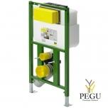 Viega WC-рама с бачком,  для подвесного унитаза Eco Plus, 8130.2