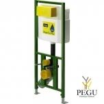 Viega WC-рама с бачком,  для подвесного унитаза Eco Plus, 81561.2