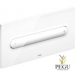 Viega клавиша Visign for Style 11 / пластик 8331.1, Alpi белая