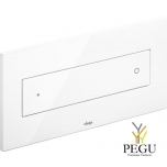 Viega клавиша Visign for Style 12 / пластик 8332.1, Alpi белый