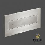 Viega клавиша Visign for Style 12 / пластик 8332.1,  под Н/Р сталь