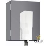 Wagner Ewar дозатор для дезинтификанта в шкаф 950ml бак Н/Р сталь сатин