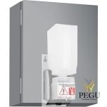 Wagner Ewar бесконтактный дозатор для мыла в шкаф 950ml бутылка сатин Н/Р сталь