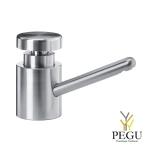 Встраеваемый дозатор для мыла Wagner Ewar WP191-3 Н/Р сталь матовый